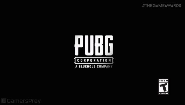 PUBG PC1.0