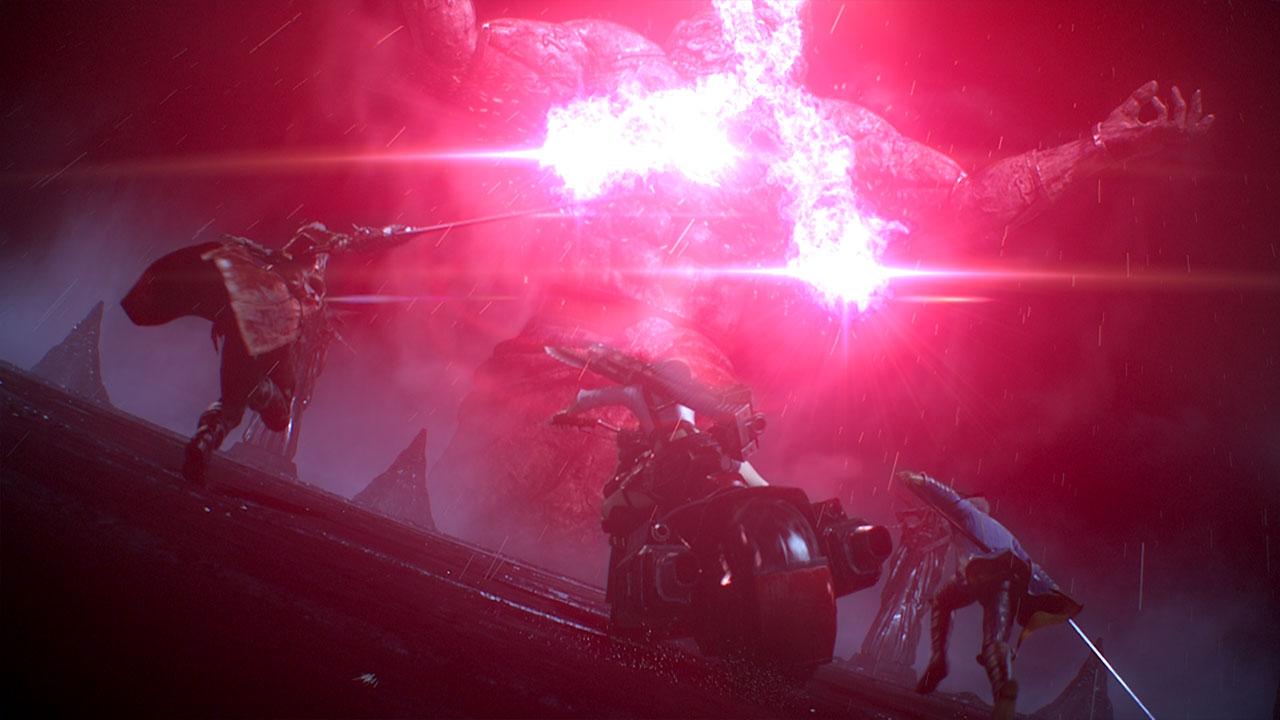 惡魔獵人顛峰之戰