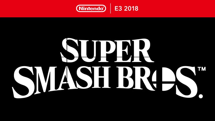 Smash Bros. E3