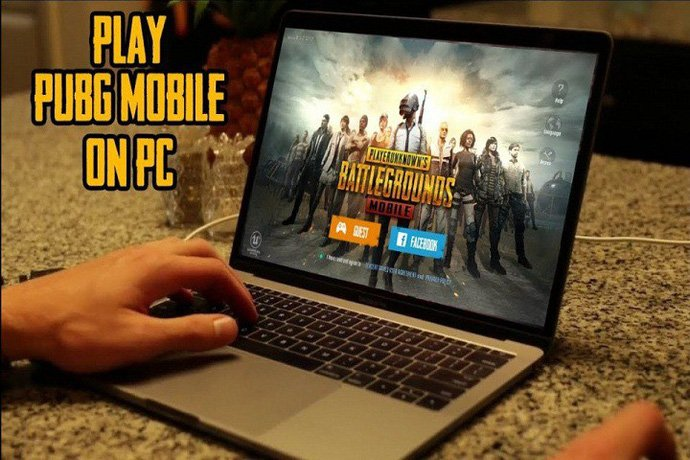 Pubg Mobile Ultra Hd Tencent Gaming Buddy: Tencent Gaming Buddy Is The Official PUBG Mobile Emulator