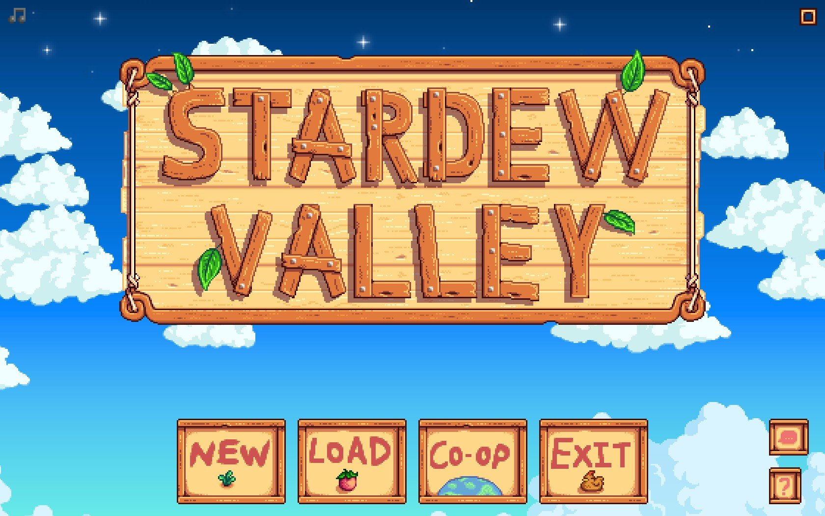 Stardew Valley Mutiplayer Beta Update