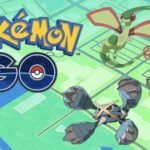 Pokemon Go AR Map