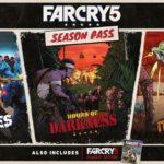 Far Cry 5's Vietnam War-themed DLC, Hours of Darkness