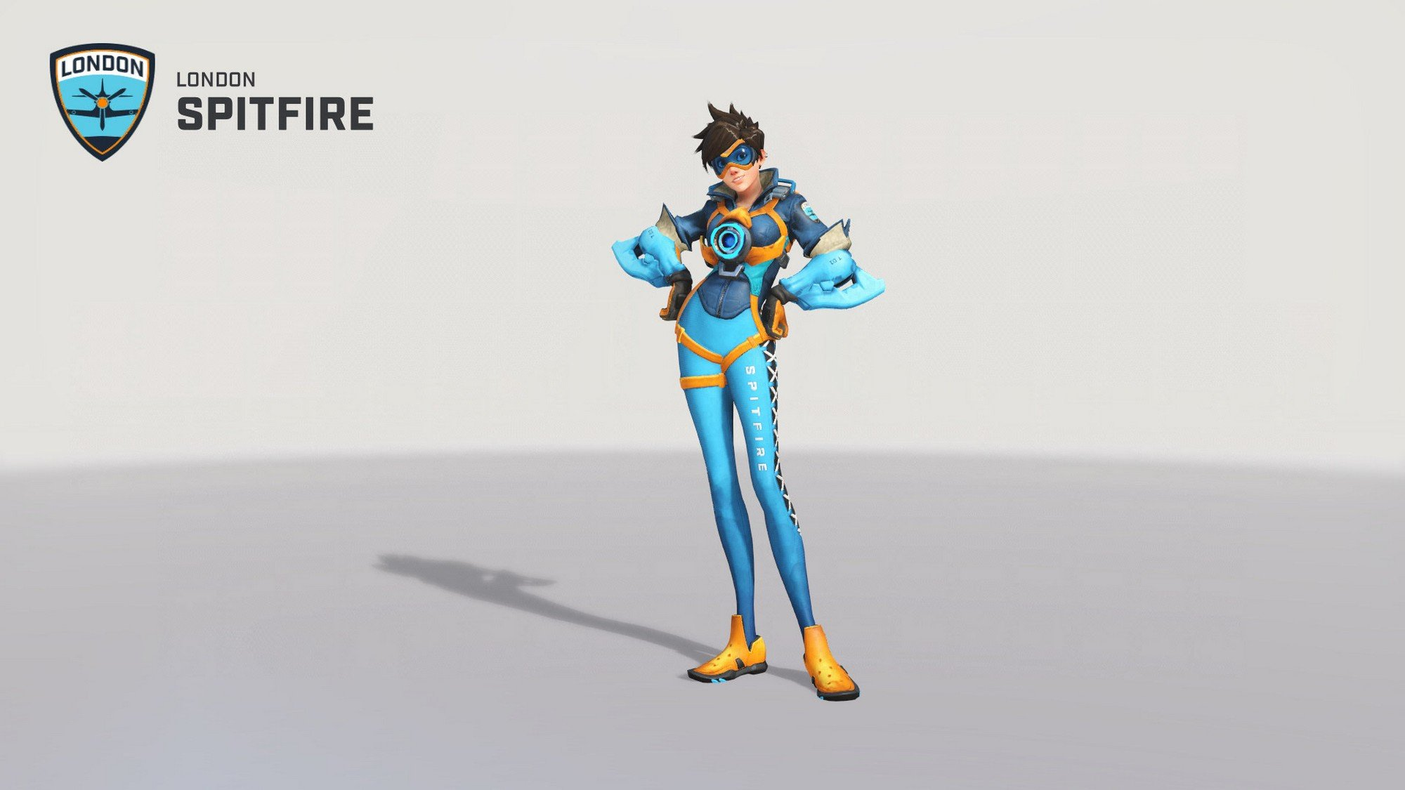 Overwatch League Tracer