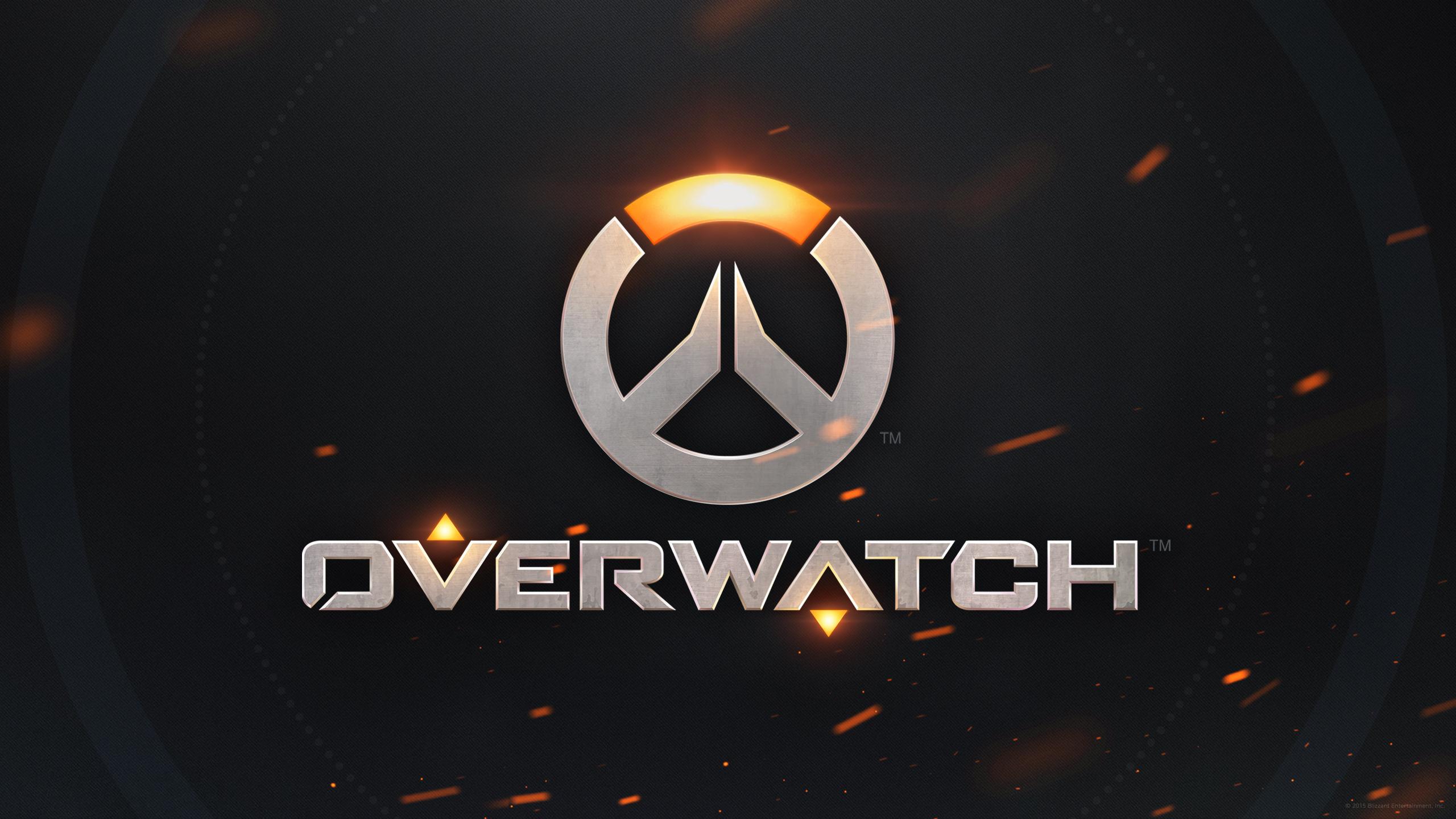 Overwatch Anniversary Event 2018