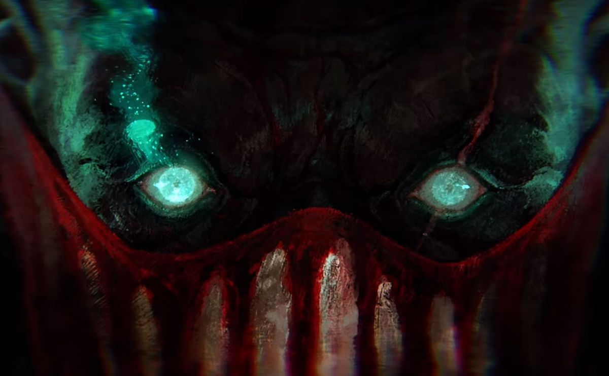 New League Of Legends Champion Pyke: The Bloodharbor Ripper