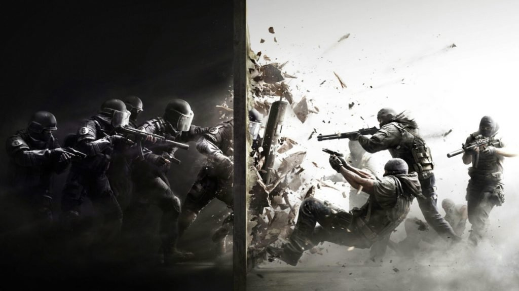 Major Update For Rainbow Six Siege: Operation Para Bellum