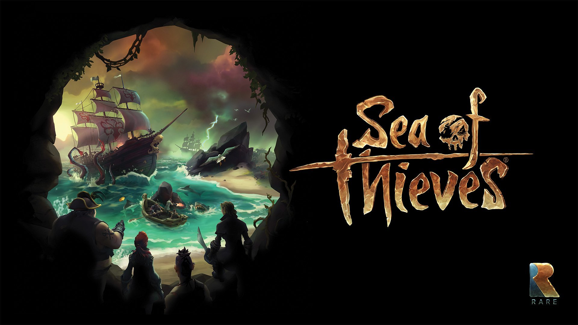 Developer Update Teases New Sea of Thieves Content