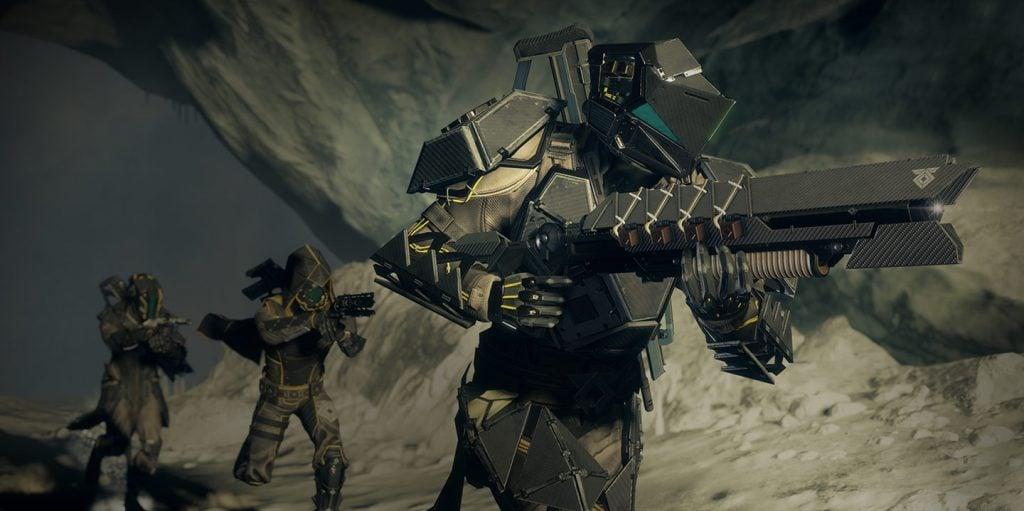 Destiny 2 Warmind Release Trailer