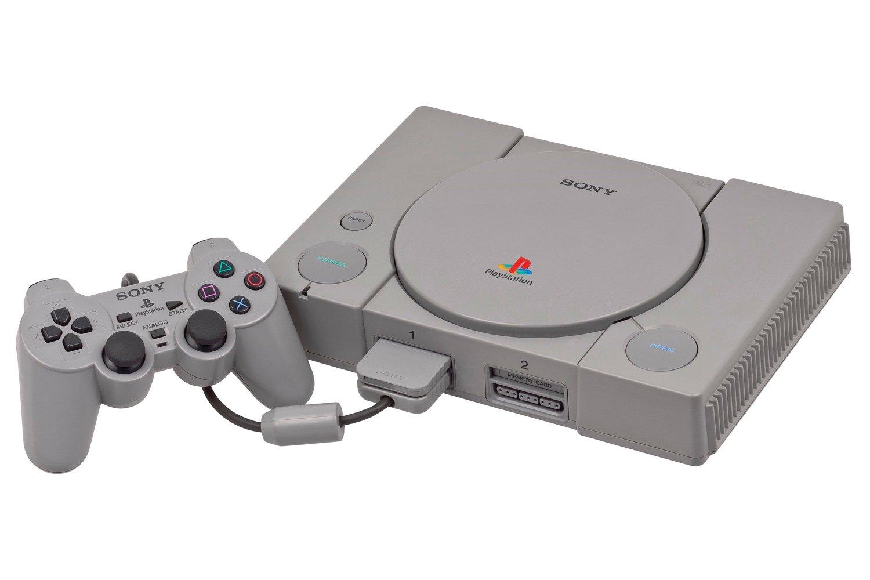 Sony Considering PlayStation Reissue