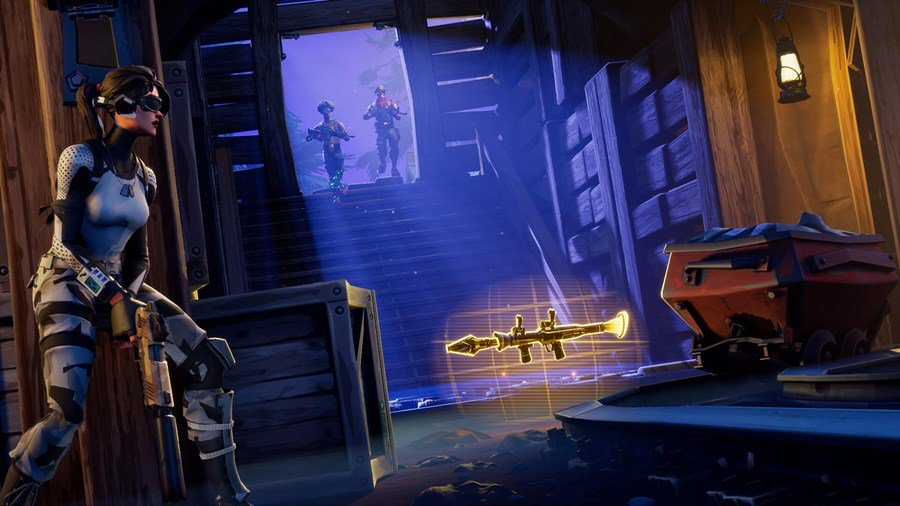 Fortnite Practice Mode Coming Soon