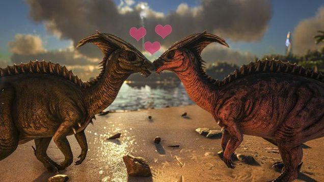 ARK Survival Evolved Guide: Breeding And Incubation
