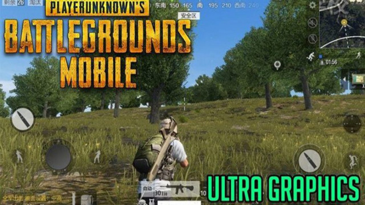 Reduce Lag In Android PUBG Mobile With GFX Tool - EXP GG