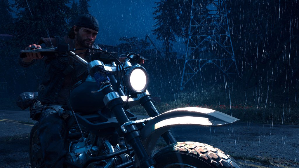Sony Unveils Days Gone Release Date