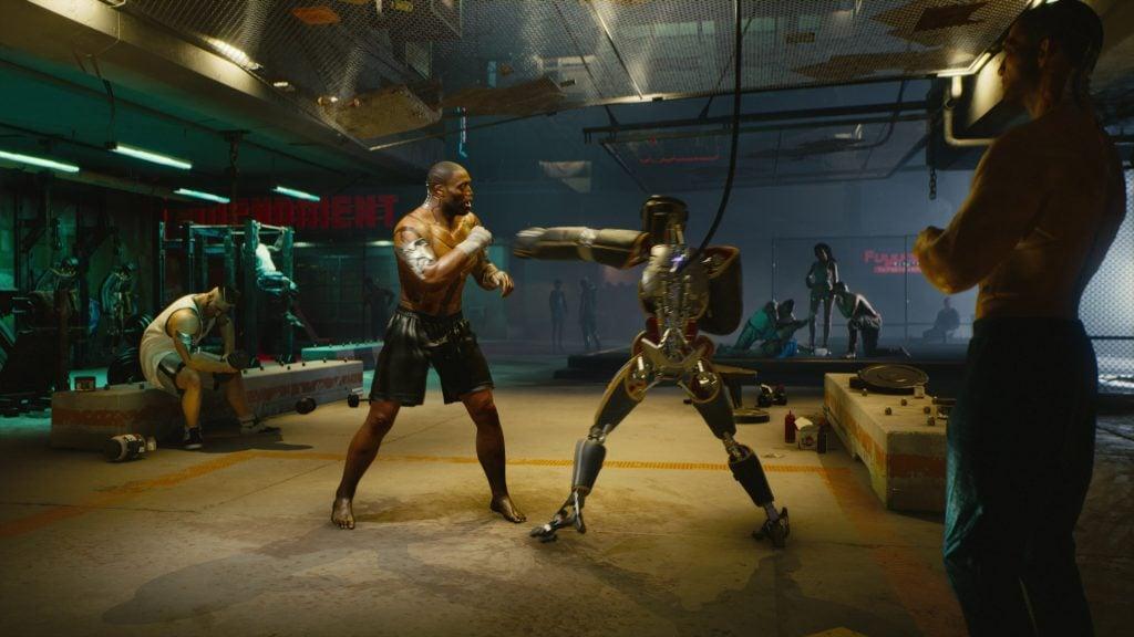 New Cyberpunk 2077 Blog Series Brings Context To E3 Trailer