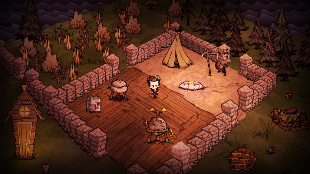 5 Survival Games Definitely Worth Your Time