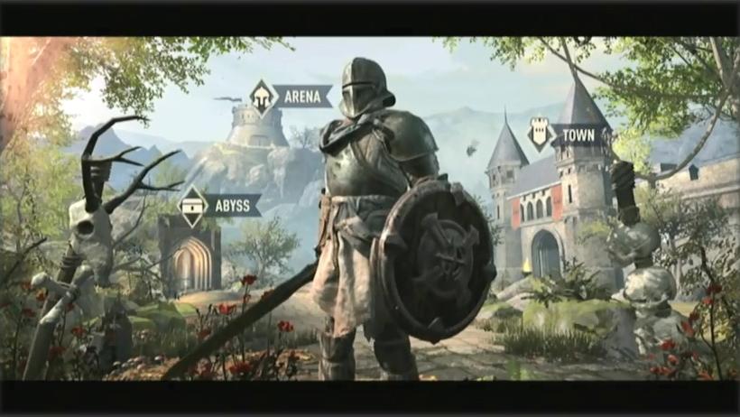 Elder Scroll Blades Game Modes