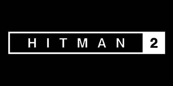 Accidental Logo Leak Hints At Probable Hitman 2 Announcement