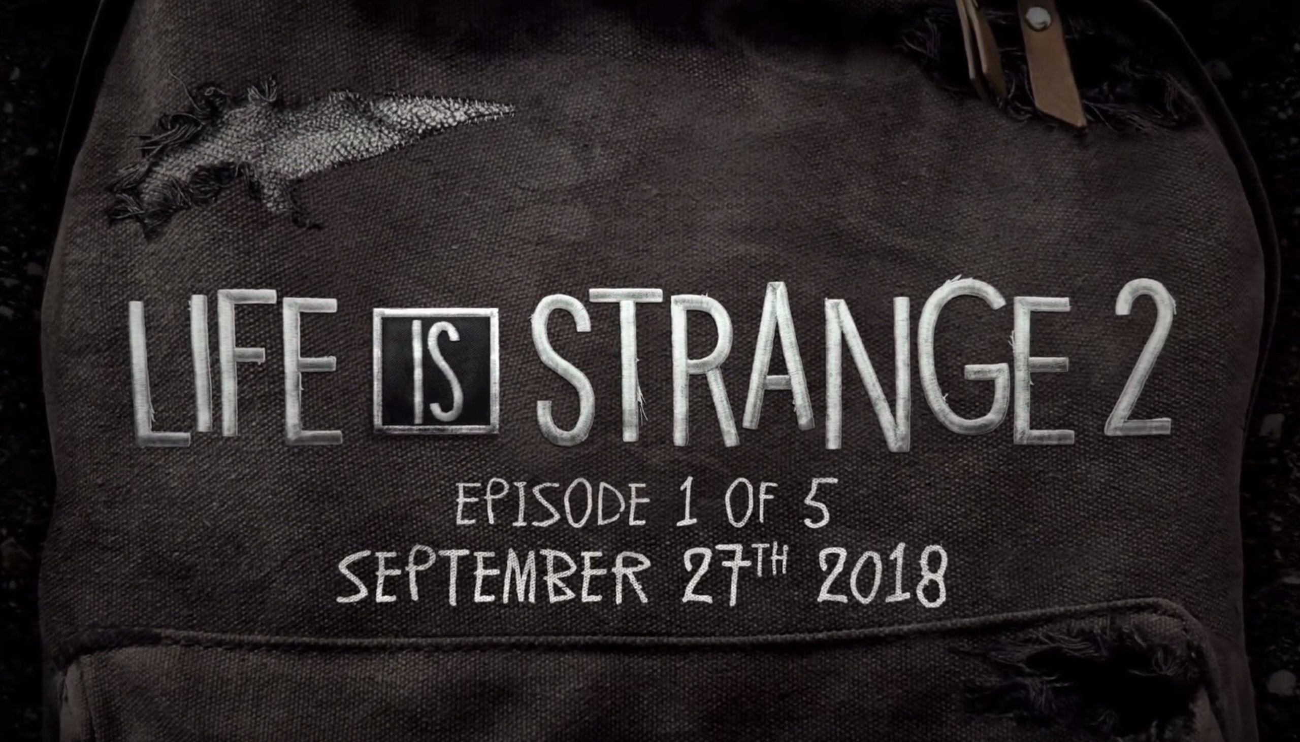 DONTNOD's Narrative Adventure 'Life Is Strange 2' Gets A Release Date