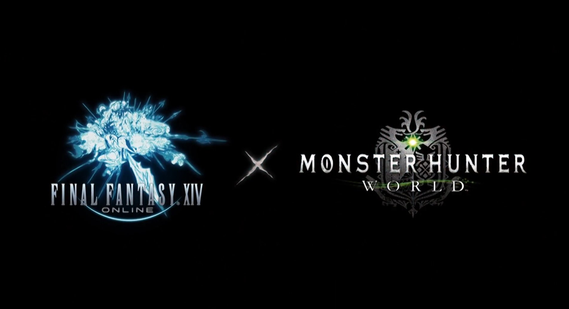 Monster Hunter Final Fantasy Collab