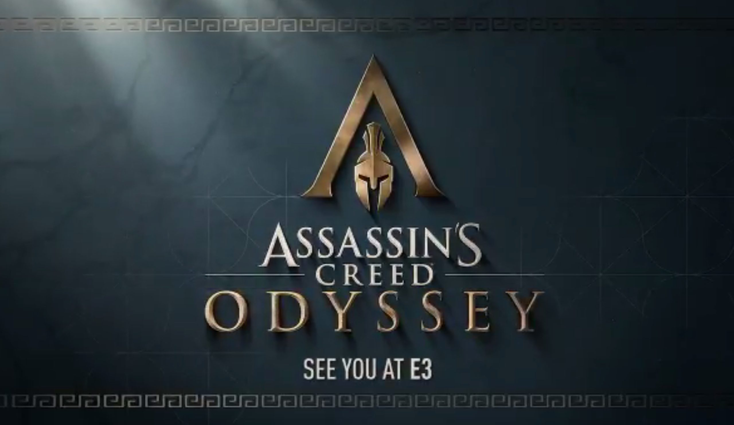 'Assassin's Creed Odyssey' Confirmed By Ubisoft
