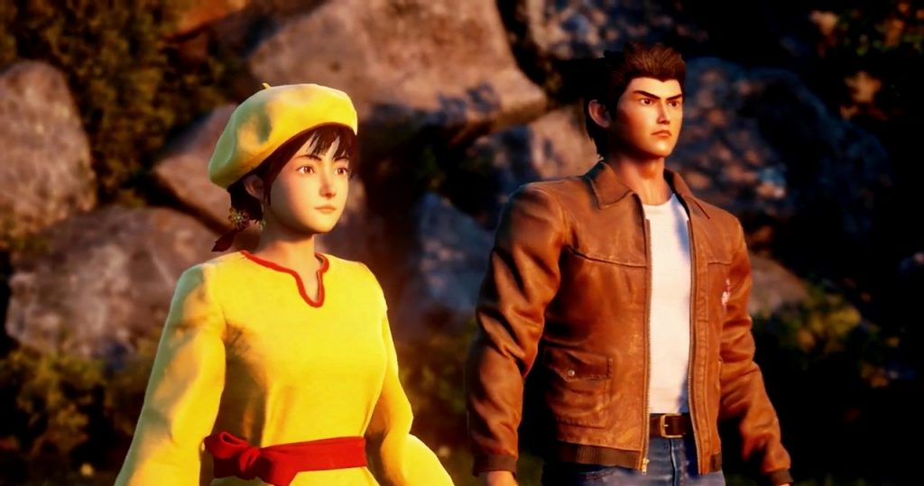 Shenmue 3 PC Installation File Will Be An Enormous 100 GB