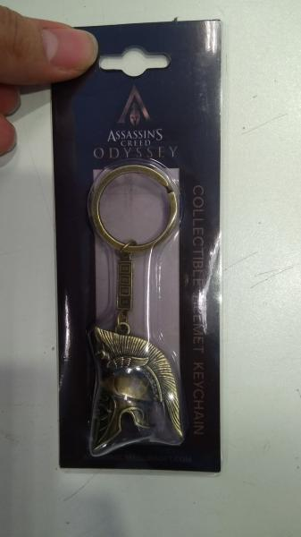 'Assassin's Creed Odyssey' Leaked