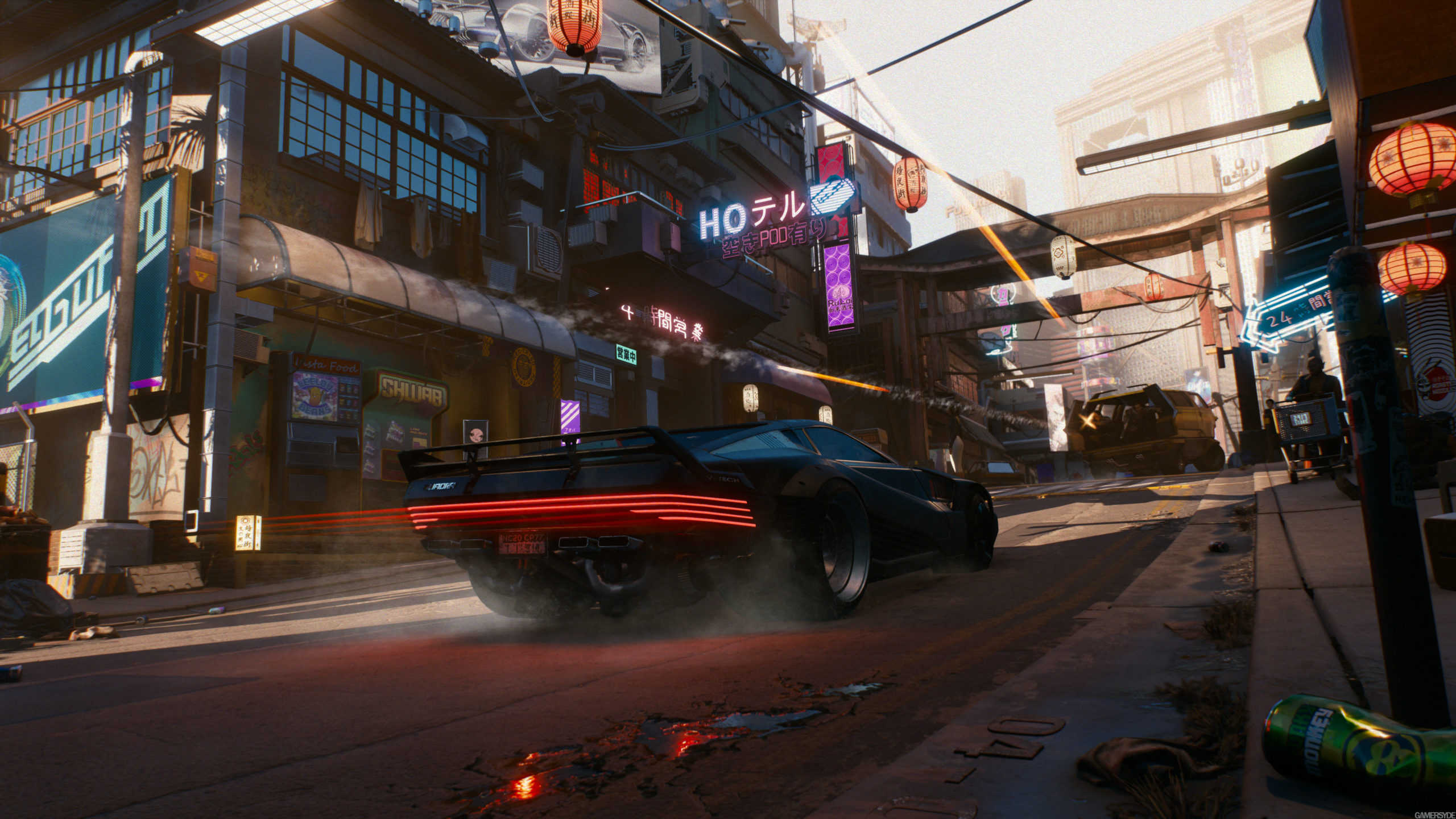 Top 5 E3 Announcements