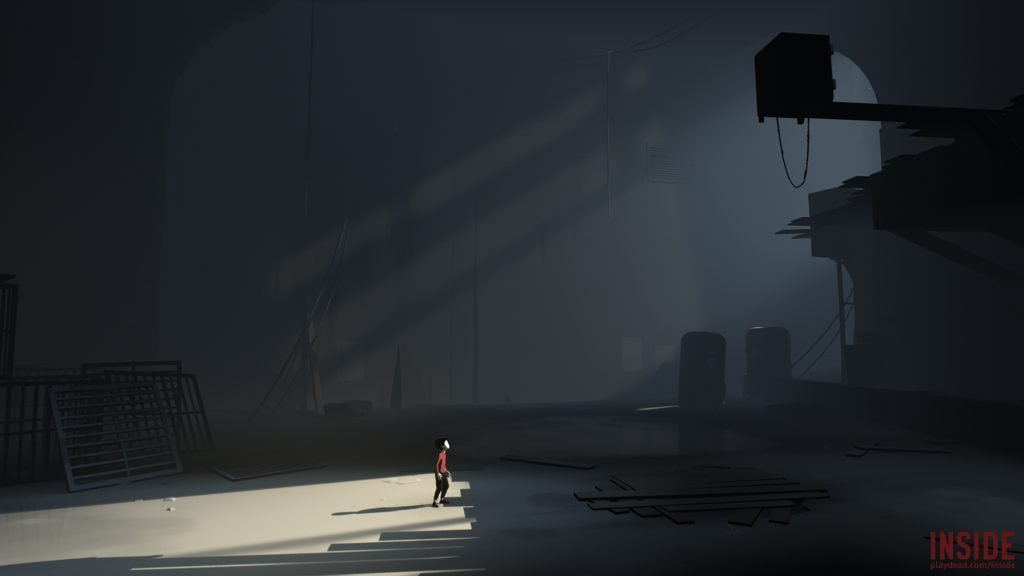 5 Of The Most Captivating Indie Games Around