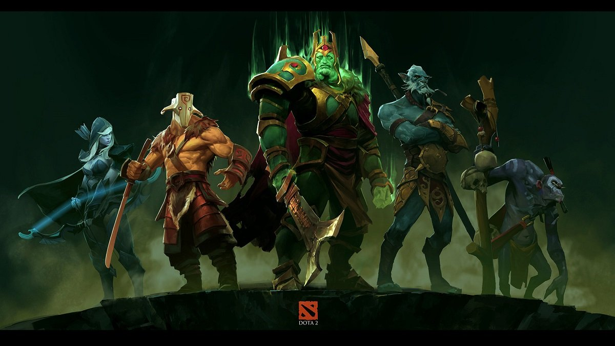 DOTA 2 Guide: 5 Tips To Up Your Game - EXP GG