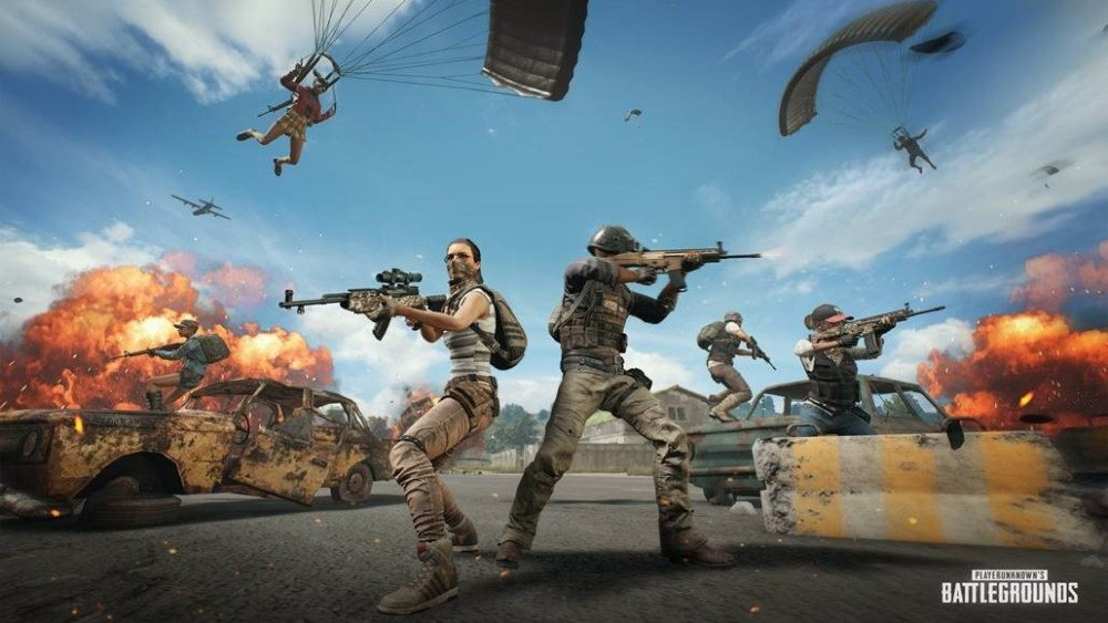 How To Create An Account And Play PUBG On Steam - EXP GG