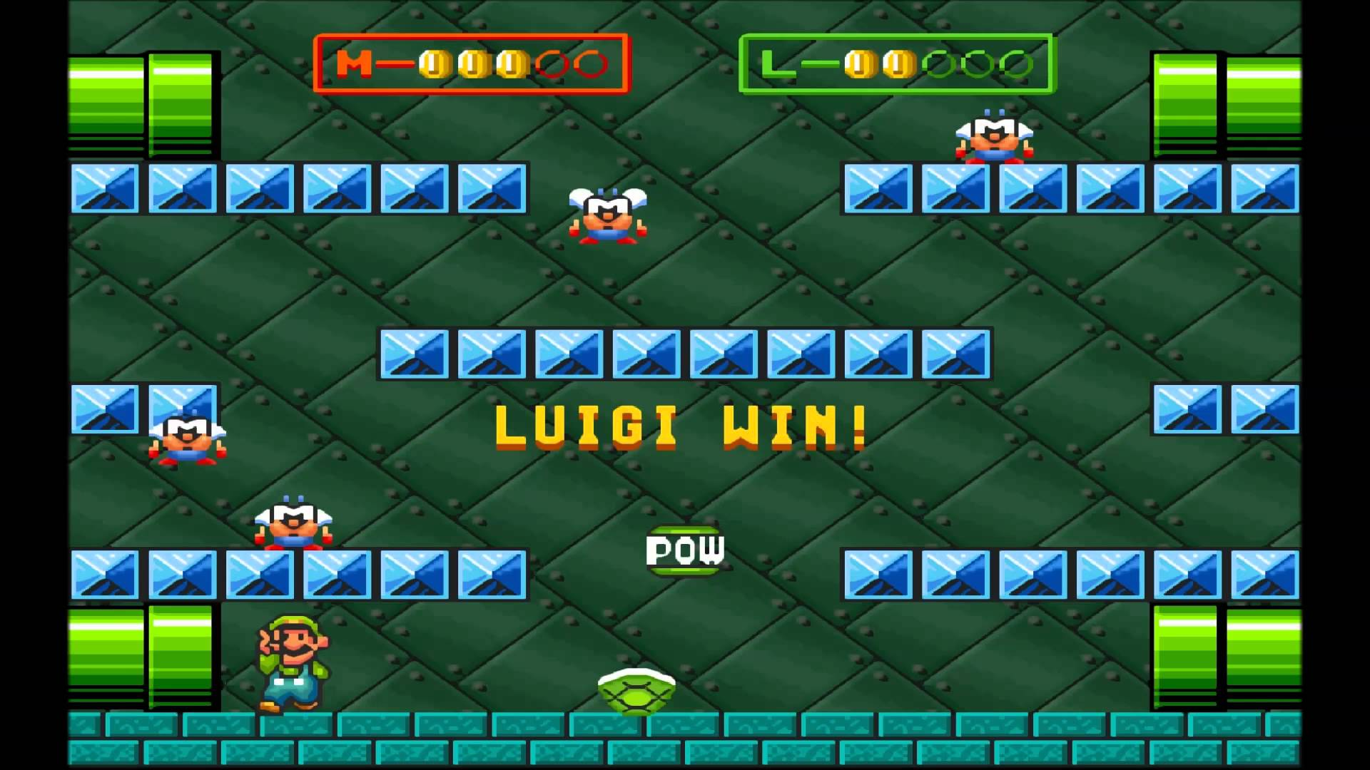 smb 3 battle mode