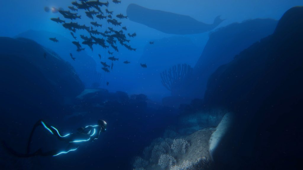 Explore The Seas In 'Blue Planet' Collab 'Beyond Blue'