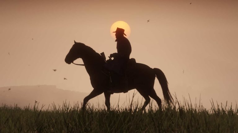 Leak Suggests Red Dead Redemption 2 is Headed To PC