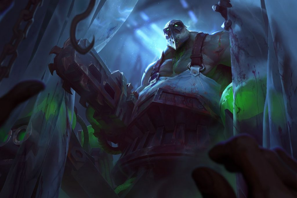 LoL Guide: How To Counter Urgot In Top Lane