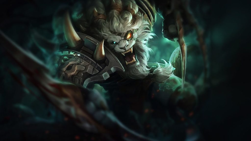 5 Jungle Champions That Can One-hit Enemy With Stormrazor Equipped