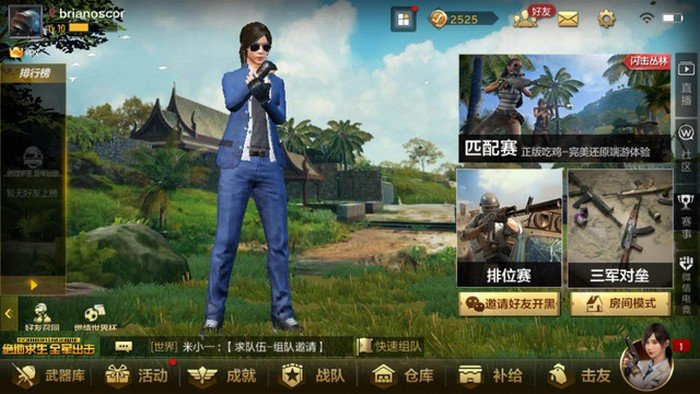 Download Pubg Mobile: Download Game Mobile Nhu Pubg