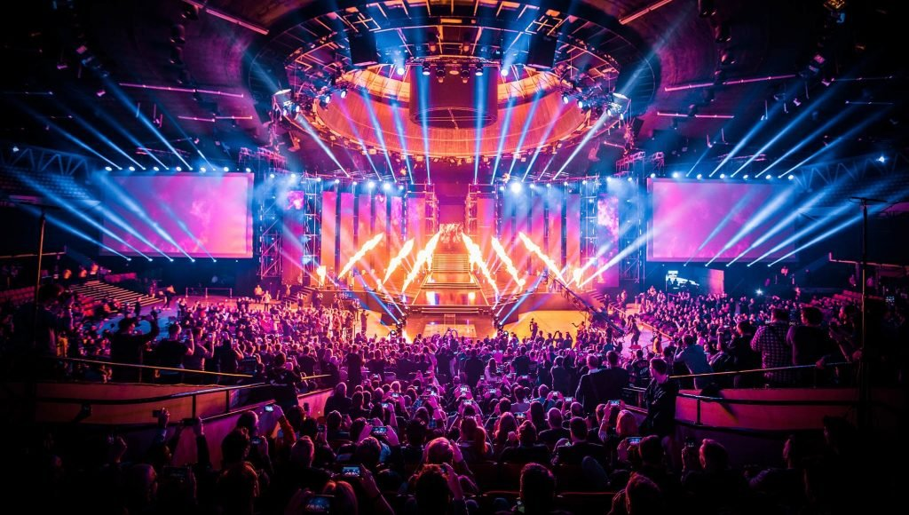 International Olympic Committee To Host Dedicated 'eSports Forum'