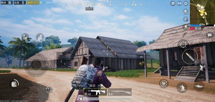 How To Download PUBG Mobile With Sanhok Map On iOS And Android - EXP GG