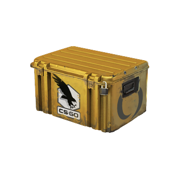 Access To CS:GO Loot Boxes Blocked In The Netherlands and Belgium