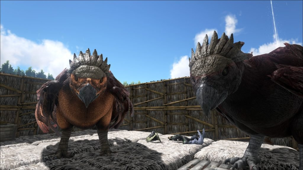 Top 10 Must-have Creatures In ARK: Survival Evolved [Part 1] - EXP GG
