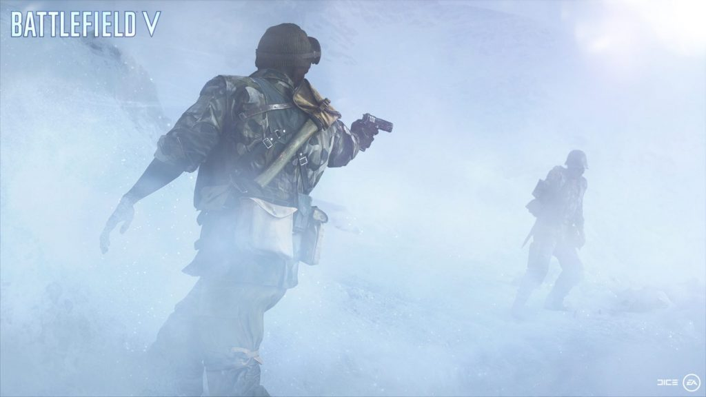 Battlefield V 'Grand Operations' Mode Won't Be Available Until After Launch