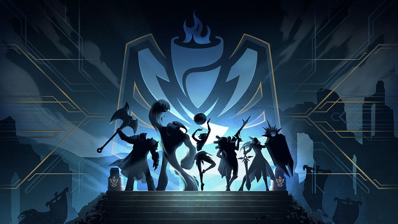 Clash League of Legends