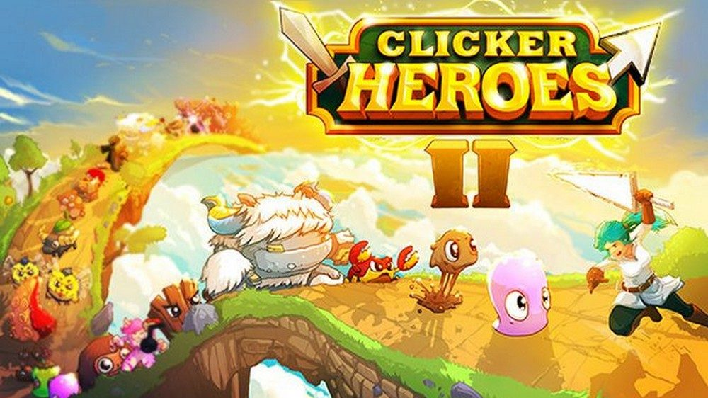 Clicker Heroes 2 Removes Microtransactions And Becomes Top