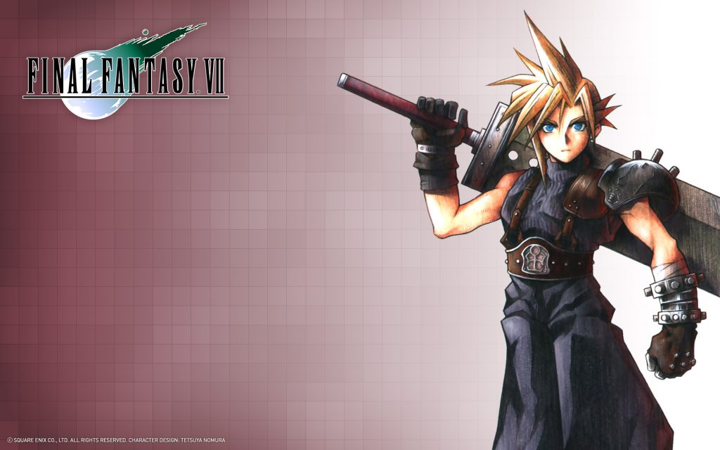 10 Best Video Game Characters
