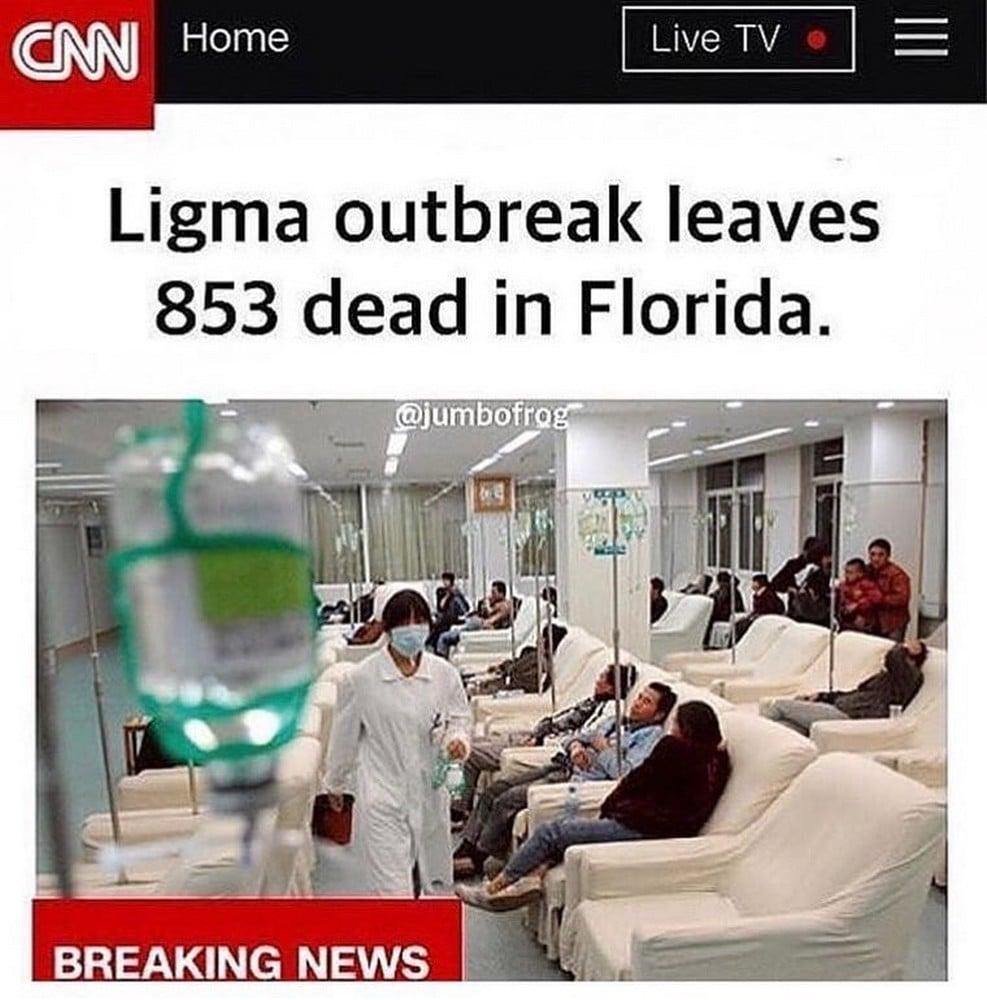 Ligma Florida
