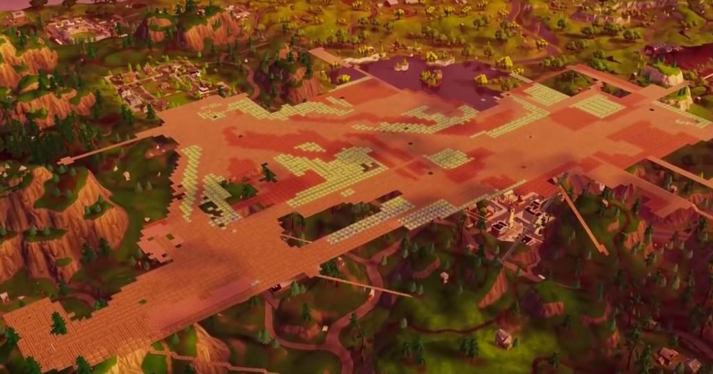 Epic Reinstates Playground LTM, Warns Of Possible Lingering Errors