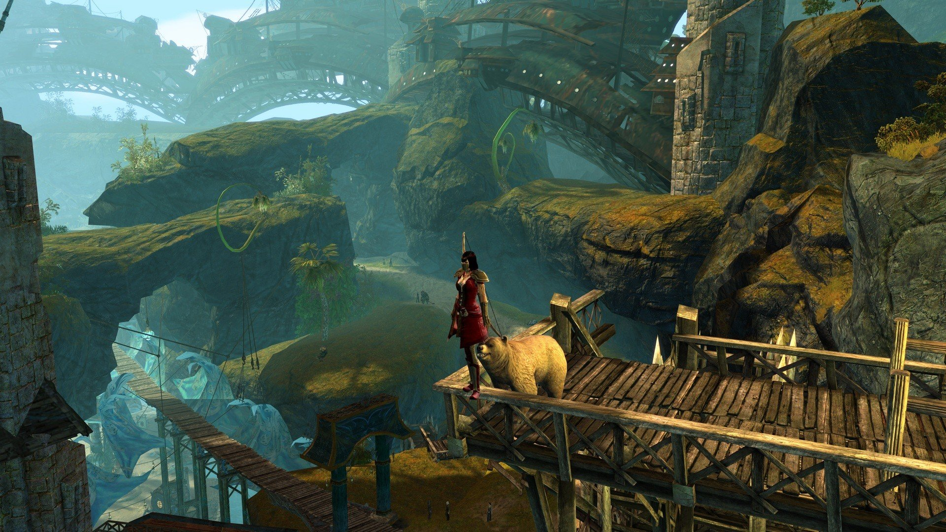 ArenaNet Fires Guild Wars 2 Writers Over Controversial Twitter Exchange