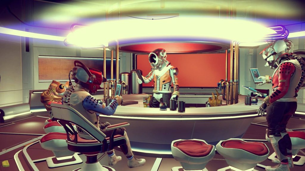 6 Features We Want In No Man's Sky Next