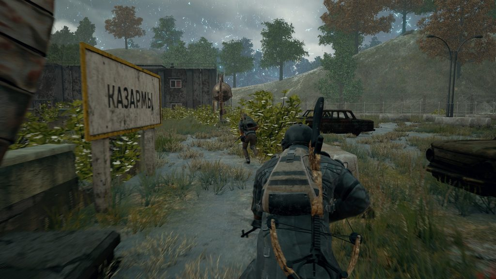 PUBG Removes Offensive In-Game Japanese Imperial Army Mask